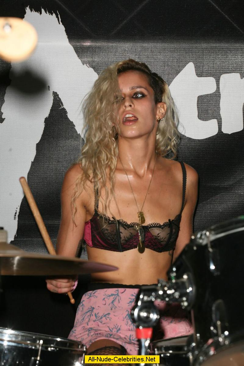 Alice dellal nude new images