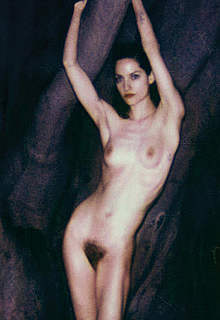 Amy Hood sexy, topless & full frontal nude