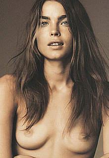 Bambi Northwood-Blyth sexy & topless photos