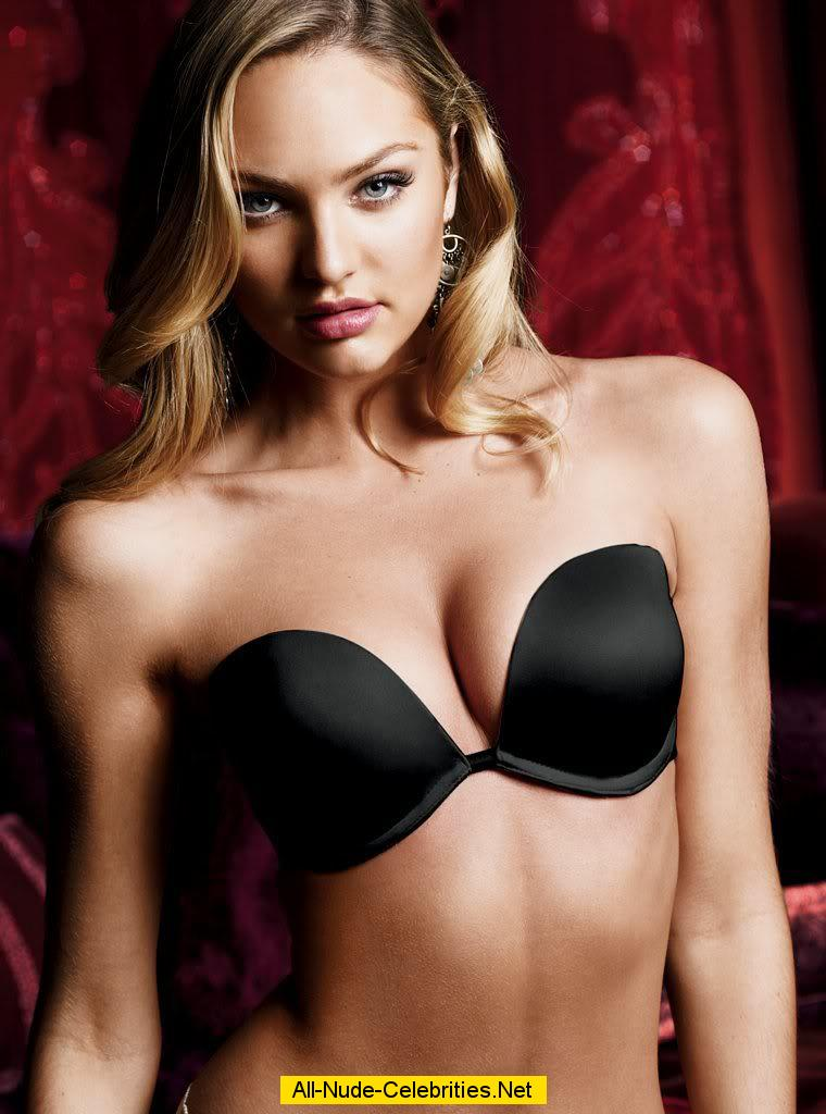 candice swanepoel sexy posing in various lingeries