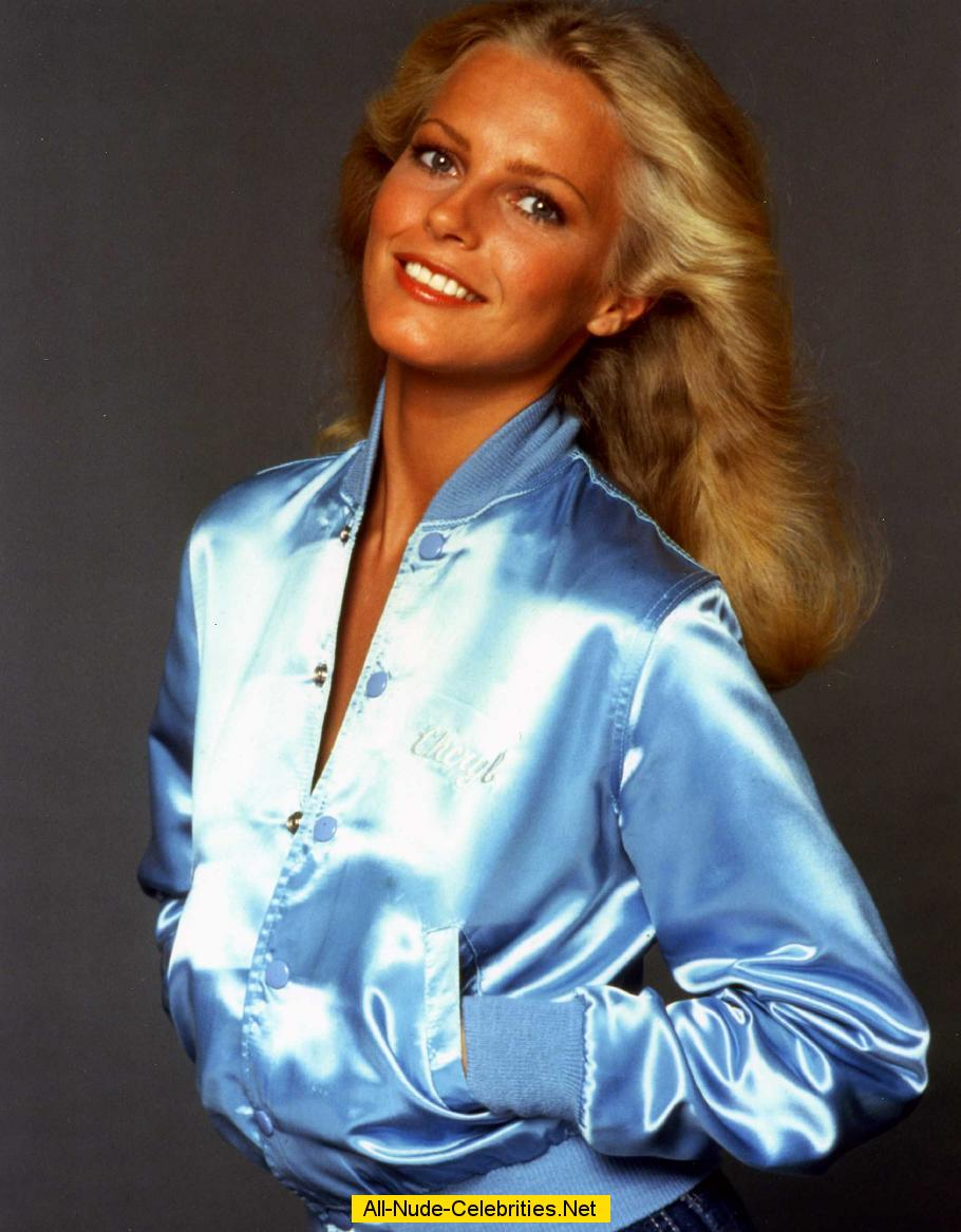 Me? Cheryl ladd celebrity intelligible message