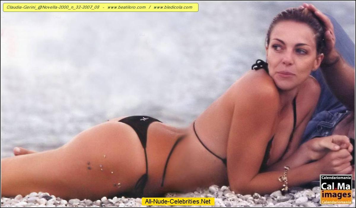 Claudia Gerini Video Porn 99