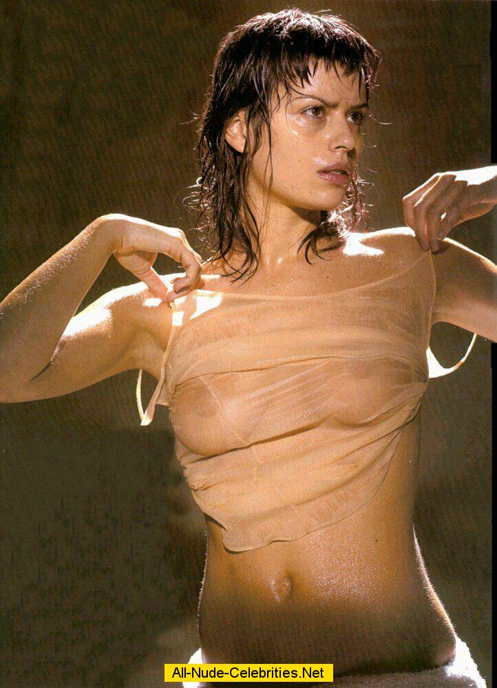 HOLLYWOOD'S HOTTEST A-LIST CELEBRITIES IN ALL THEIR NAKED AND ...