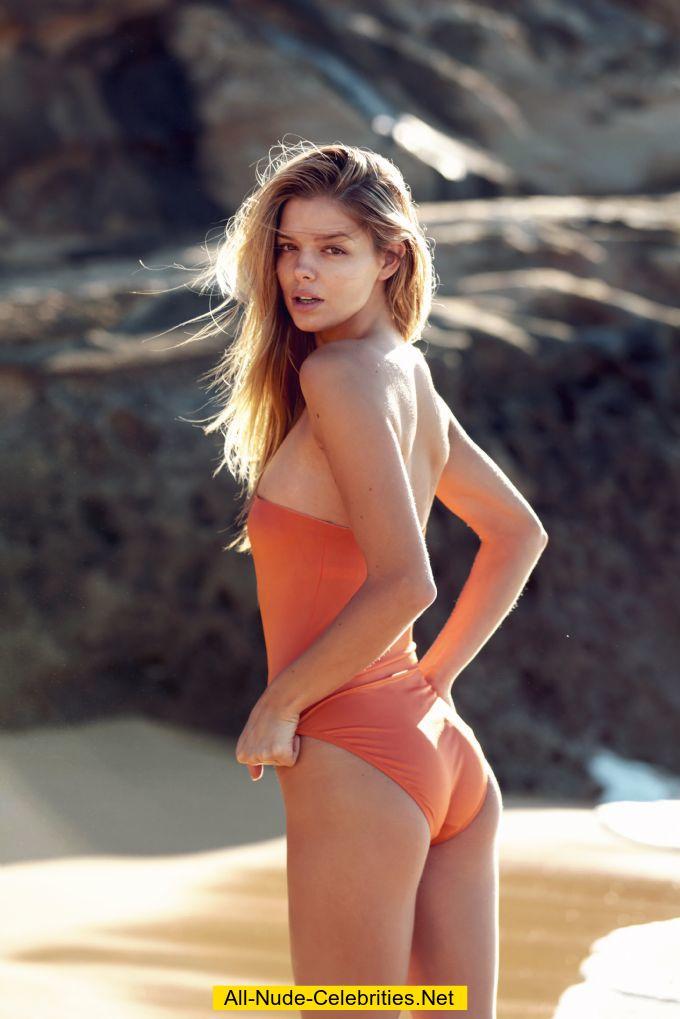nude Vanessa williams