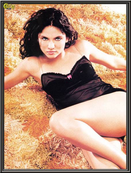 Jodi lyn o keefe prison break 4
