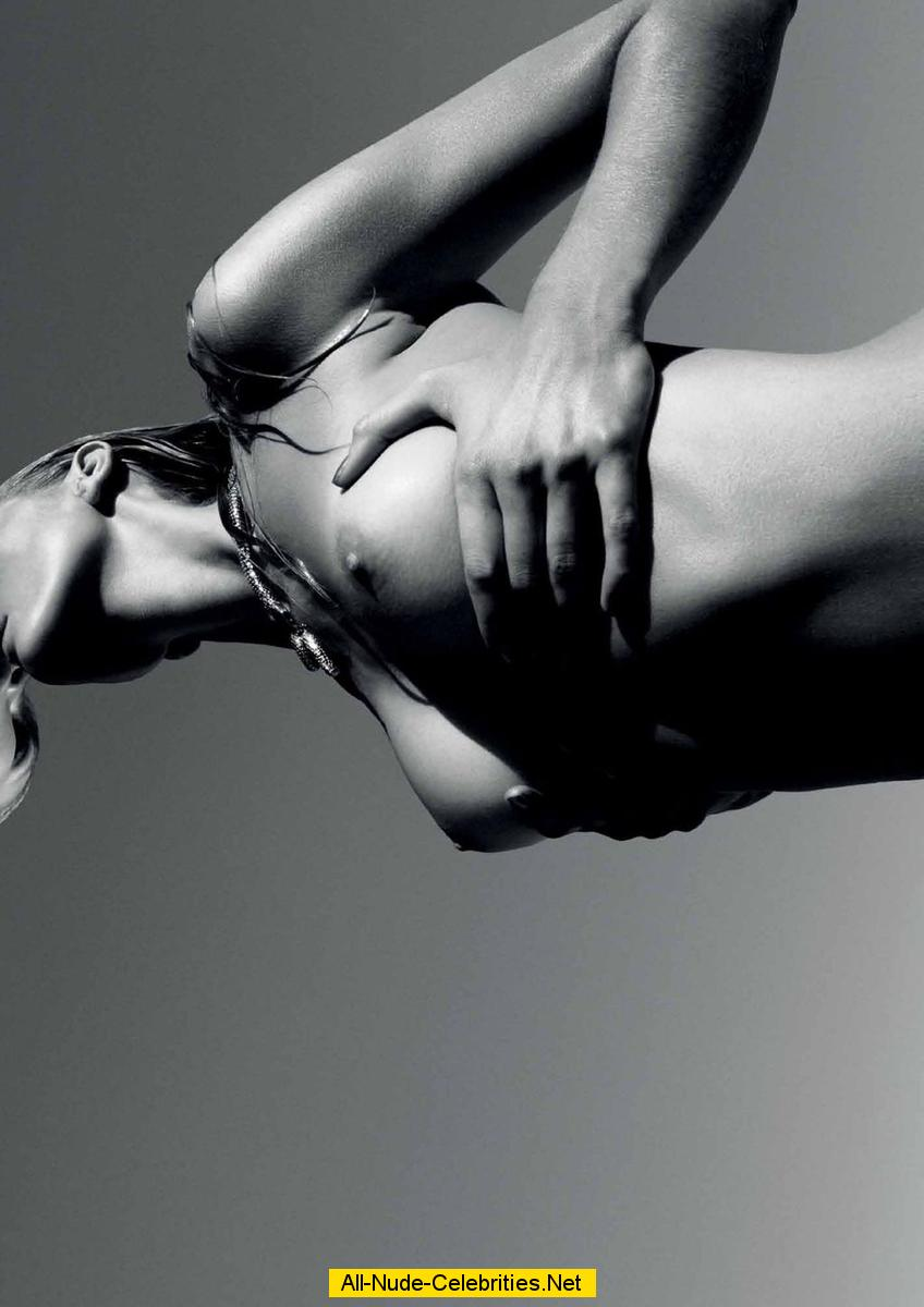 Consider, that maryna linchuk nude