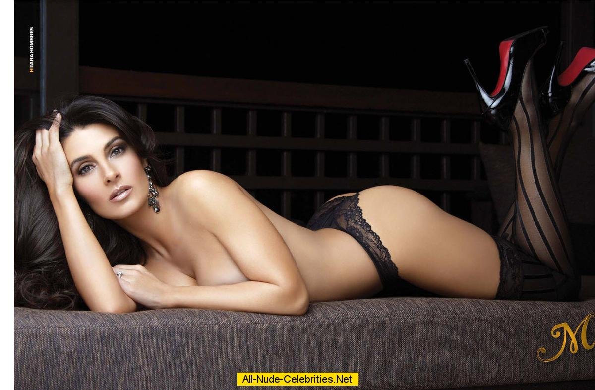 Mayrin Meican Soap Opera Actresses
