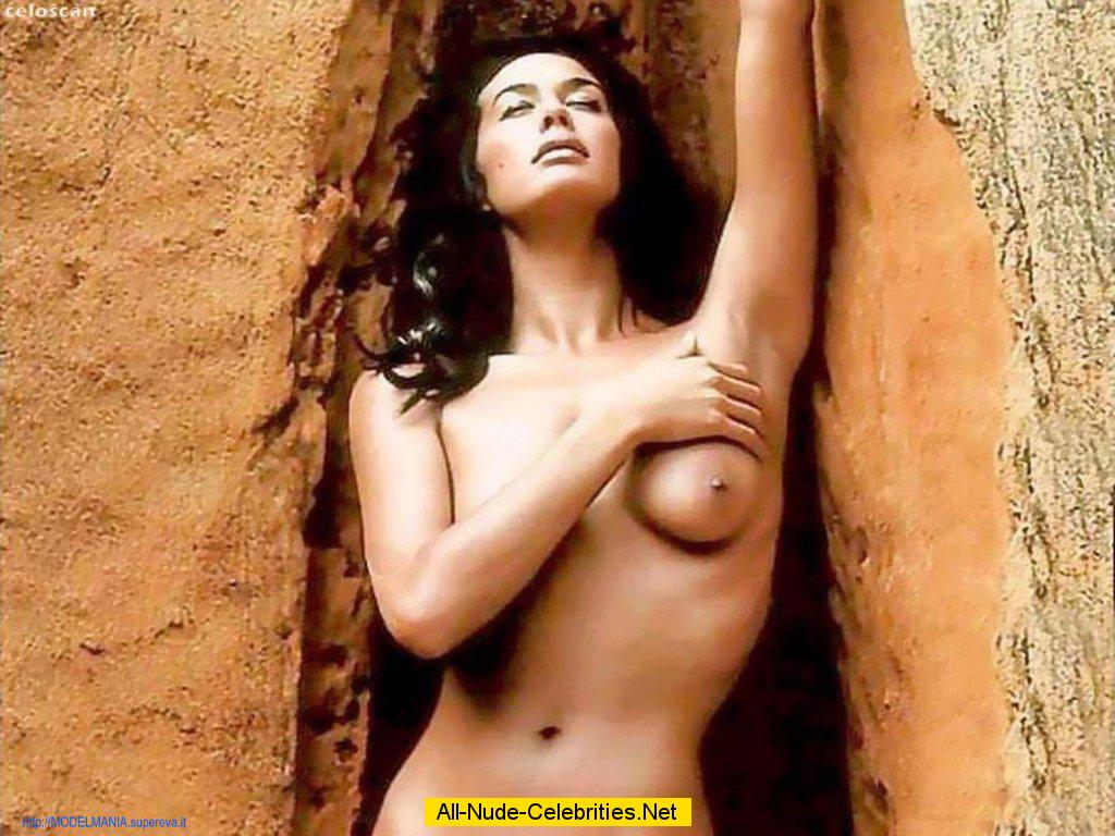megan gale nude pictures