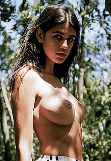Busty Raquel Juarez sexy and topless photos