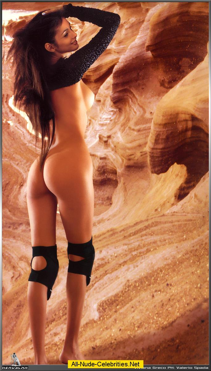 Viviana Gibelli Naked 106